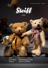 Steiff Club Magazine 2015 Issue 1