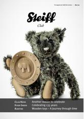 Steiff Club Magazine 2015 Issue 2