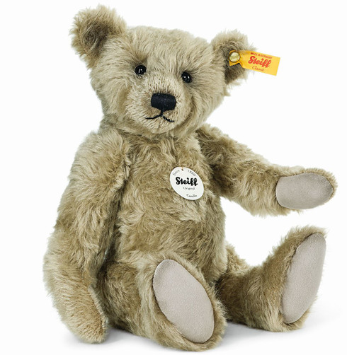 Camillo Teddy Bear EAN 026805