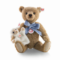 Little Boy Blue Teddy Bear EAN 683077