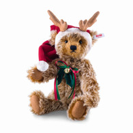 Reindeer Teddy Bear EAN 021732