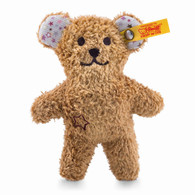 Mini Teddy with Rustling Foil EAN 240669