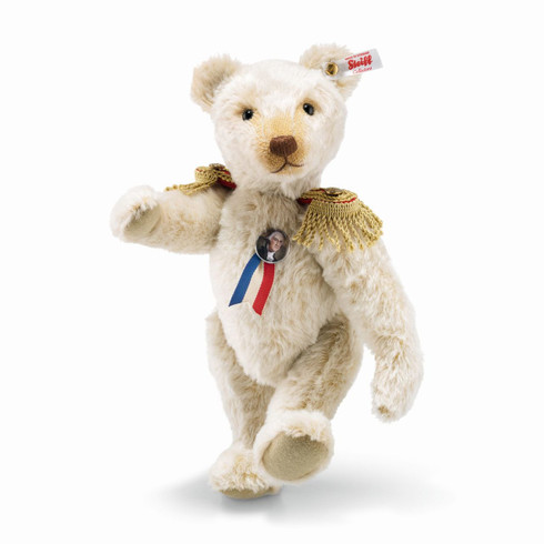 George Washington Teddy Bear EAN 683190