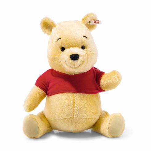 Pooh Bear 50th Anniversary EAN 683213