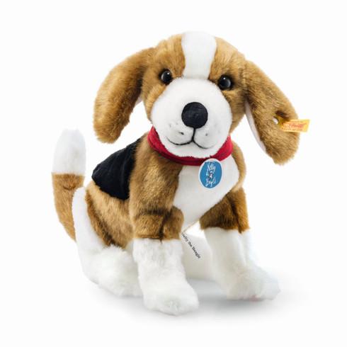 Nelly the Beagle EAN 355028