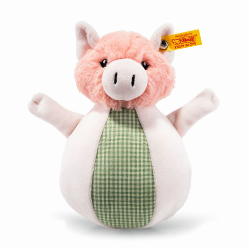 Happy Farm - Piggilee Pig Musical Toy EAN 240966