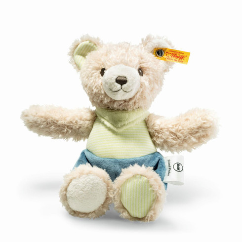Friend-Finder - Teddy Bear With Rustling Foil EAN 240317