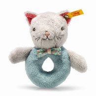 Blossom Babies - Cat Grip Toy With Rattle EAN 241116