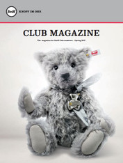 Steiff Club Magazine 2017 Issue 1