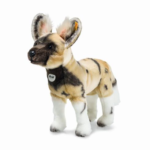 Aboki African Wild Dog EAN 066122