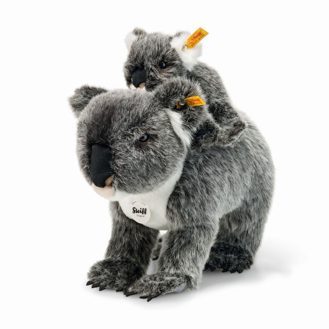 Koala With Baby Steiff Online Shop Usa