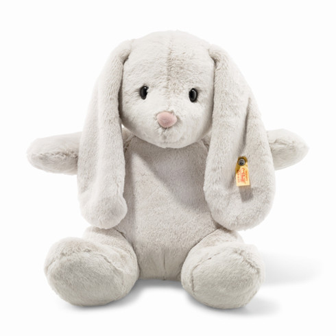 Steiff Hoppie Rabbit Soft Cuddly Friends EAN 080487