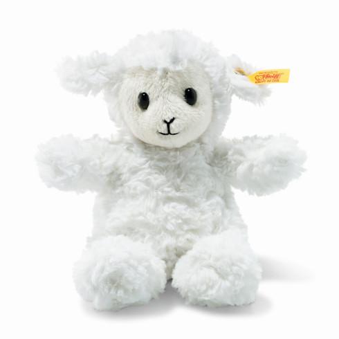 Steiff Fuzzy Lamb Soft Cuddly Friends EAN 073403