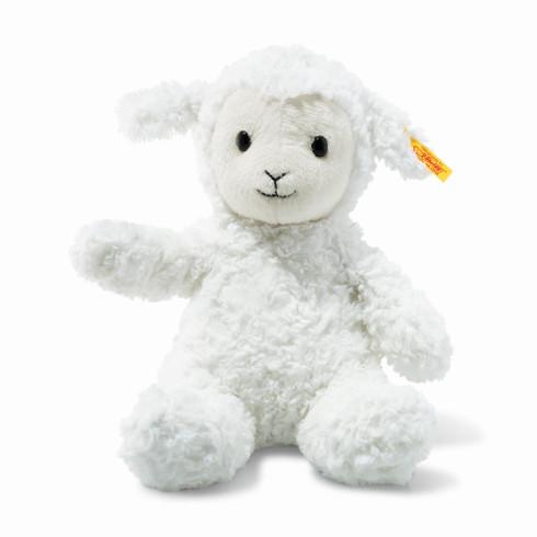 Steiff Fuzzy Lamb Soft Cuddly Friends EAN 073410