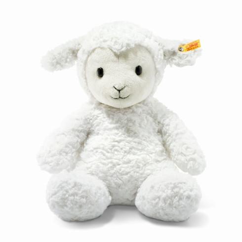 Steiff Fuzzy Lamb Soft Cuddly Friends EAN 073434