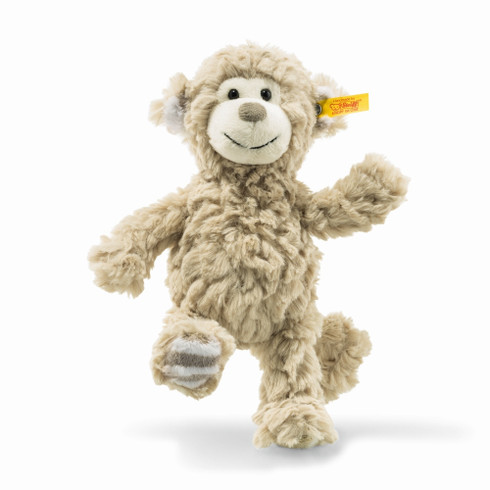 Steiff Bingo Monkey Soft Cuddly Friends EAN 060274