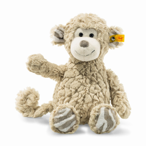 Steiff Bingo Monkey Soft Cuddly Friends EAN 060298