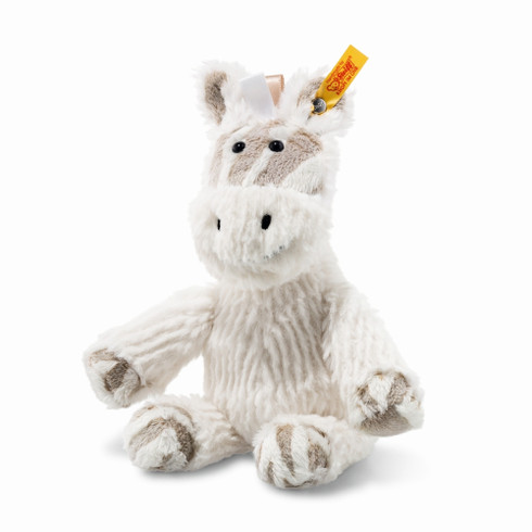 Steiff Stripie Zebra Soft Cuddly Friends EAN 068867