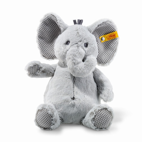 Steiff Ellie Elephant Soft Cuddly Friends EAN 240539