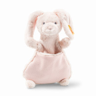 Steiff Belly Rabbit Comforter Soft Cuddly Friends EAN 240751