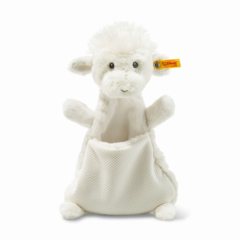 Steiff Wooly Lamb Comforter Soft Cuddly Friends EAN 240720
