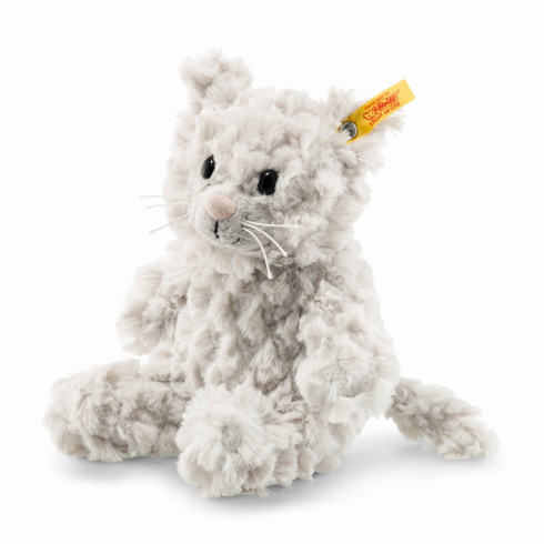Steiff Whiskers Cat Soft Cuddly Friends EAN 099281