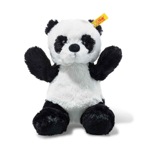 Steiff Ming Panda Soft Cuddly Friends EAN 075766