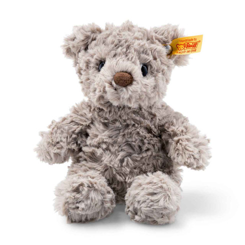 Steiff Honey Teddy Bear Soft Cuddly Friends EAN 113413