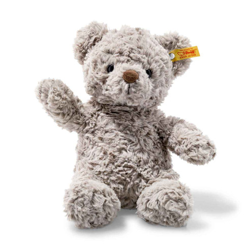 "Steiff Honey Teddy Bear medium 11"" EAN 113420"