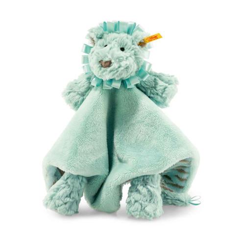 Steiff Pawley Lion Comforter Soft Cuddly Friends EAN 240416