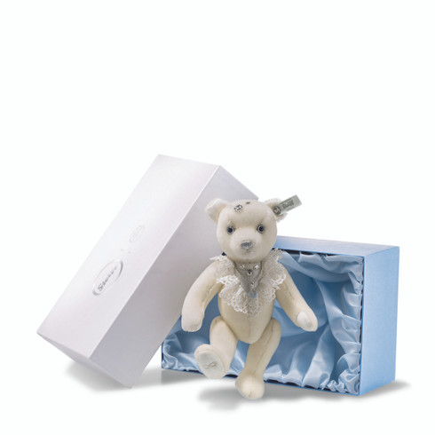 Steiff Bride Teddy Bear EAN 034251