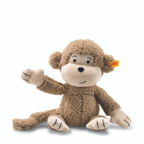 Steiff Brownie Monkey EAN 060304
