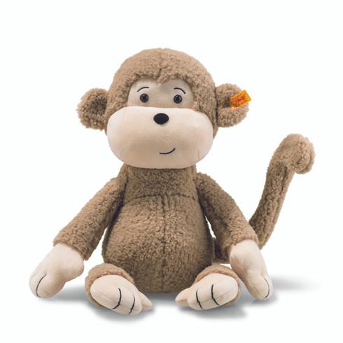 Steiff Brownie Monkey EAN 060328