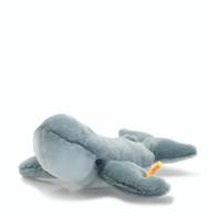 Steiff Blue Whale Baby EAN 063718