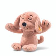 Steiff Caramel Dog EAN 080777