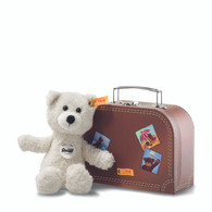 Steiff Sunny Teddy Bear in Suitcase EAN 113406