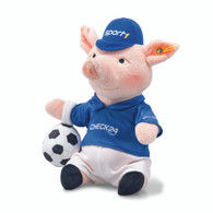 Steiff Phrasenschwein   Platitude Pig EAN 674488