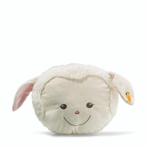 Steiff Lambaloo Lamb Cushion EAN 240423