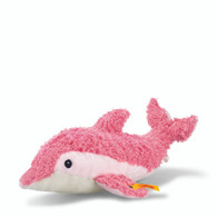 Steiff Dala Dolphin with Rustling Foil and Squeaker EAN 241413