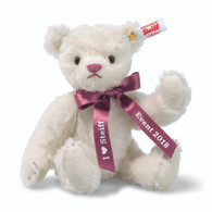 Steiff Event Teddy Bear 2018 EAN 421488