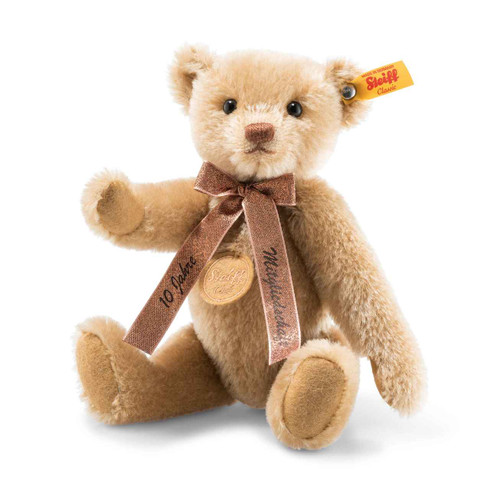 Loyalty Teddy Bear 10-Year Club Membership EAN 421570