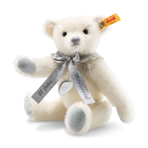 Loyalty Teddy Bear 20-Year Club Membership EAN 421587