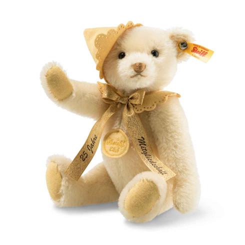 Loyalty Teddy Bear 25-Year Club Membership EAN 421594