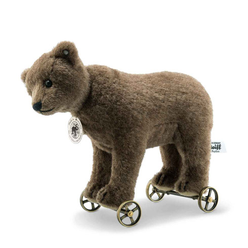Bears on Wheels replica 1904 EAN 403354
