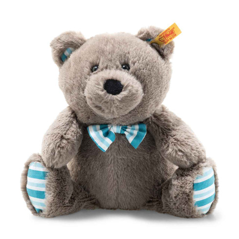 Boris Teddy Bear Soft Cuddly Friends EAN 113741