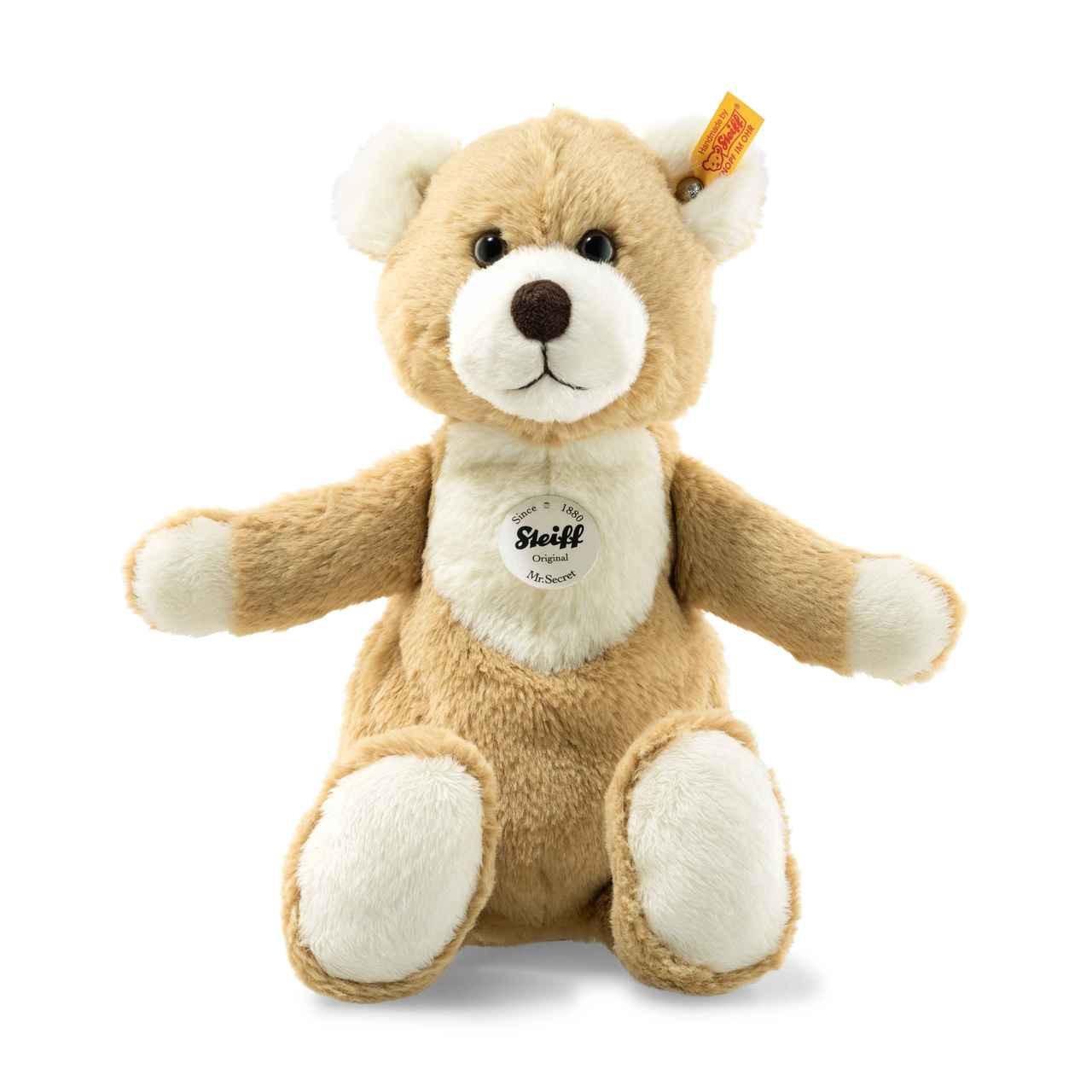 Spielzeug 28 Beige My Bearly Teddyb Plüschtiere & -figuren