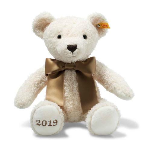Cosy Year Bear 2019 EAN 113376