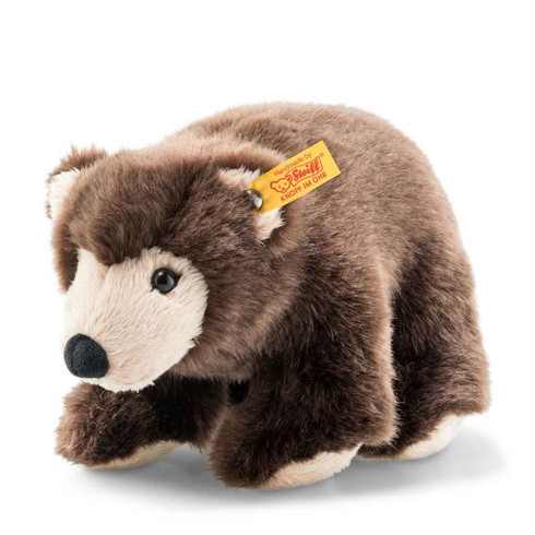Softie Brown Bear EAN 069390