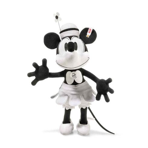 Steamboat Willie- Minnie Mouse 90th Birthday Limited Edition EAN 354649