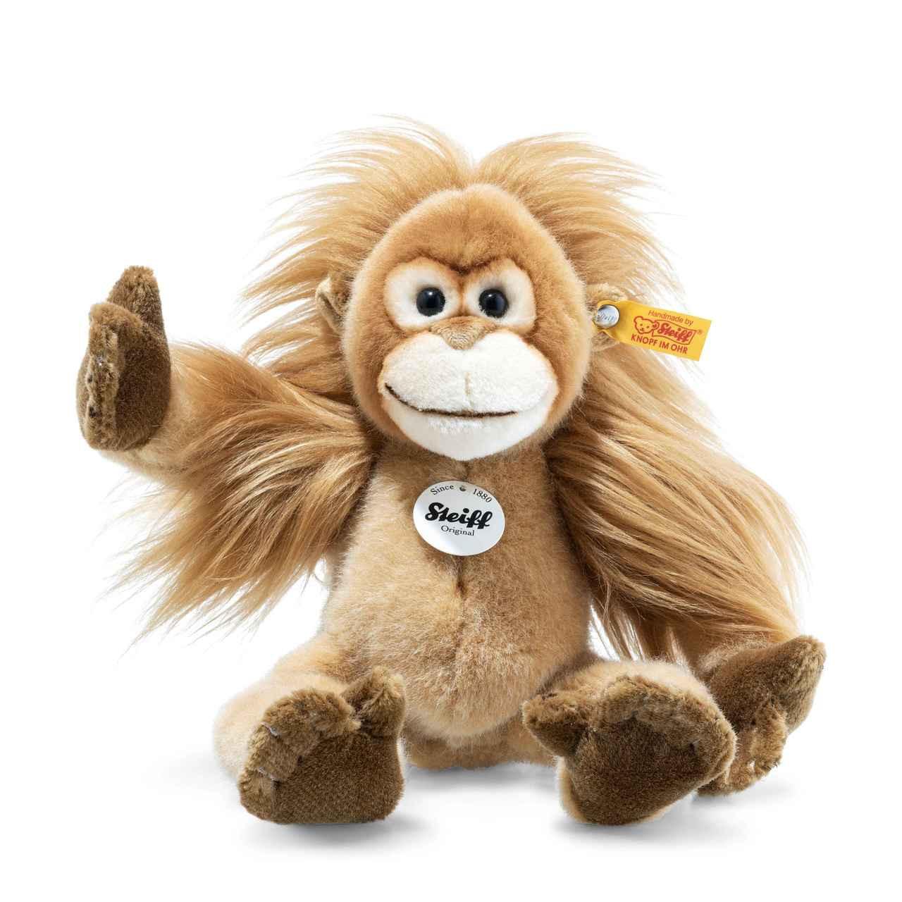 Elani Baby Orangutan Steiff Online Shop Usa